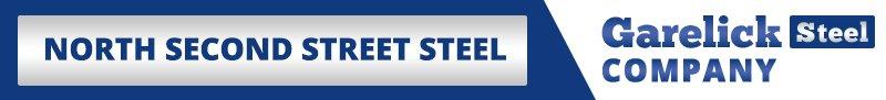 North Second Street Steel & Garelick Steel Company